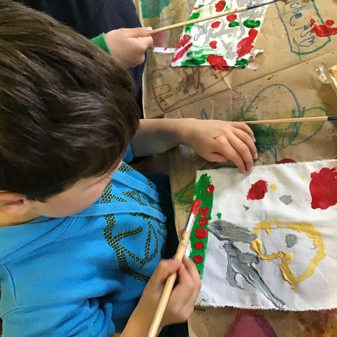 Wear It Yellow Early Childhood Education